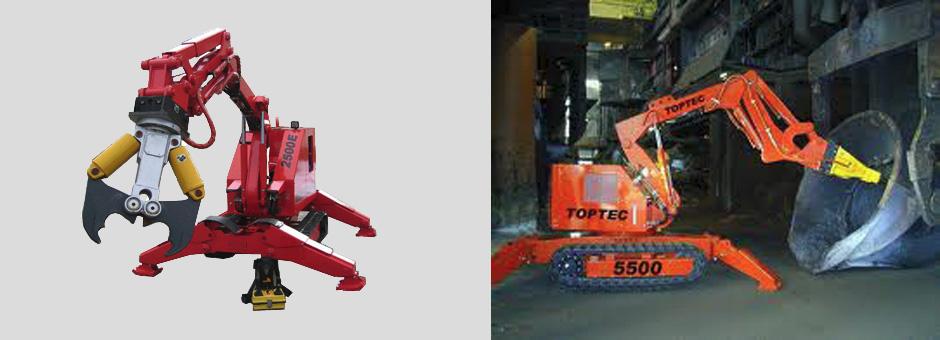 TopTec Spezialmaschinen